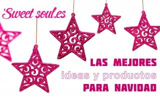 Sweet Soul Las mejores ideas para Navidad