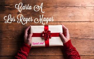 Carta a los Reyes Magos Sweetsoul