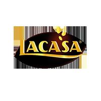 COMERCIAL CHOC. LACASA, S.A.