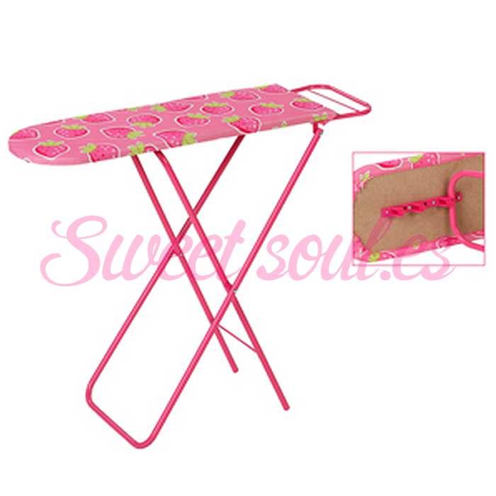 TABLA DE PLANCHAR 70x25.5x56cm