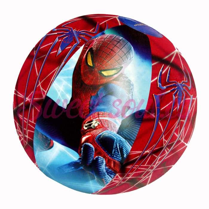 SPIDERMAN BEACH BALL 51cm