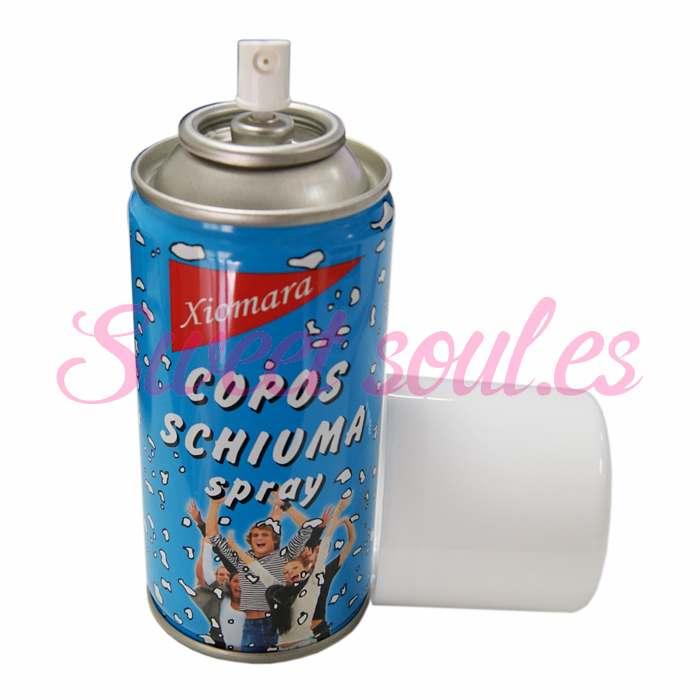 SPRAY COPOS DE NIEVE 150ml