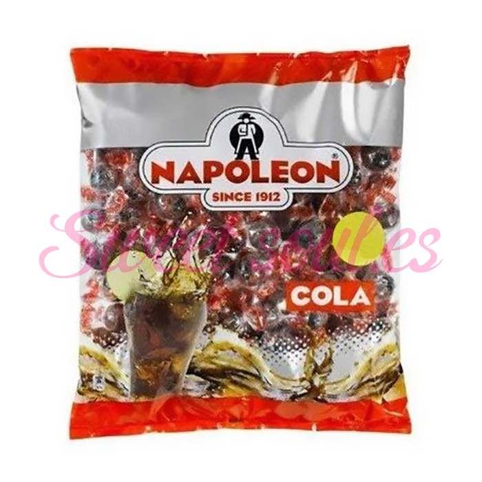 BOLSA DE CARAMELOS NAPOLEON, 1kg