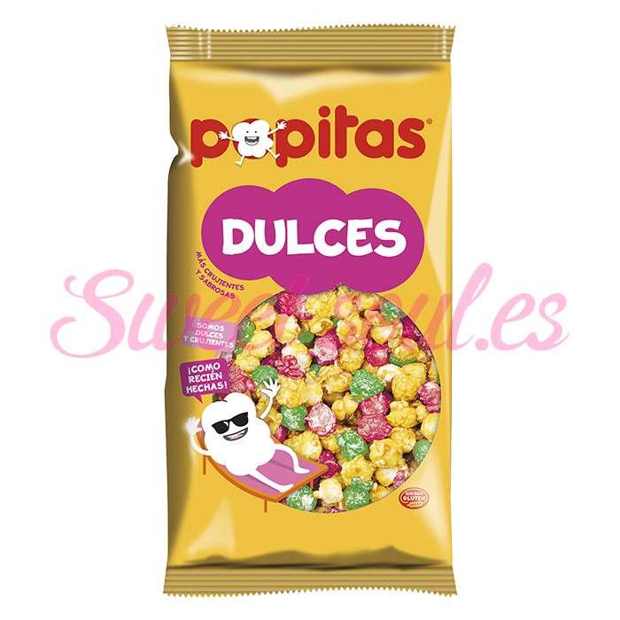 POPITAS EXPANDIDAS ASPIL 80/100gr
