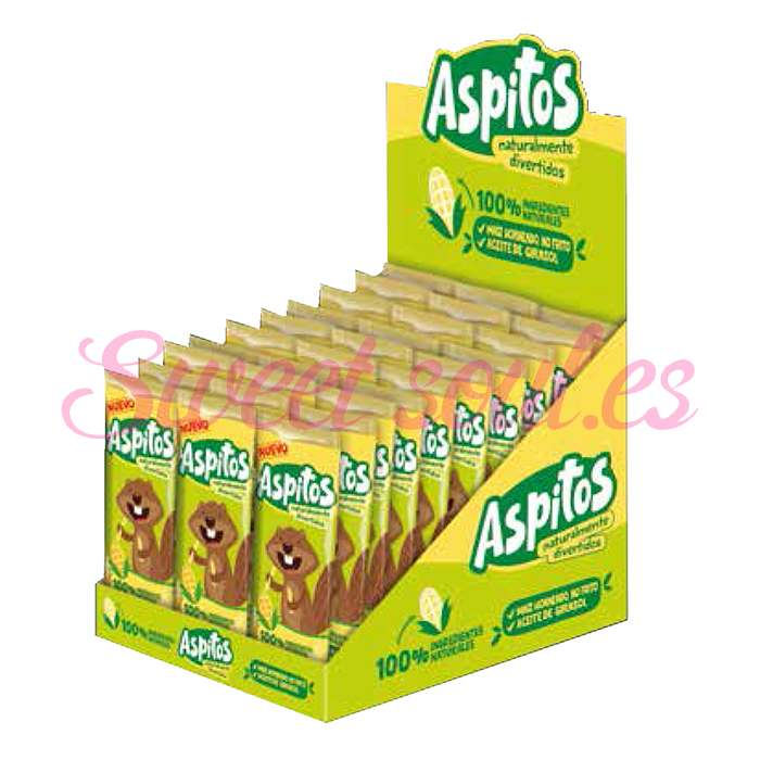 ASPITOS ASPIL, 30UNDS