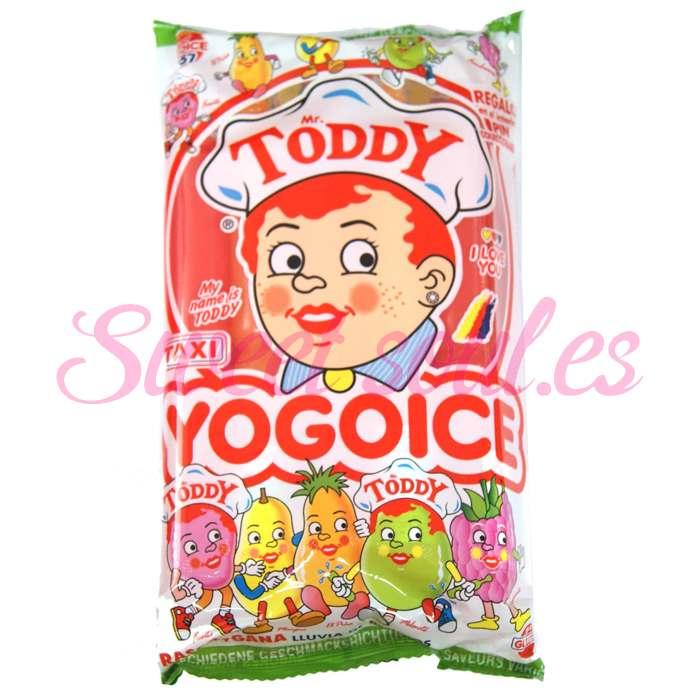 YOGO ICE SORBETES FR. 16*10 U.