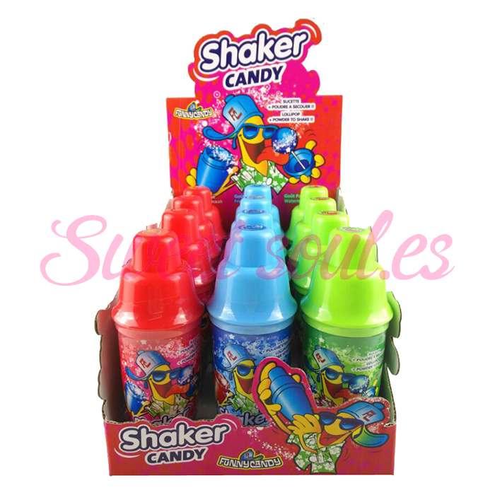 SHAKER CANDY 12UND.