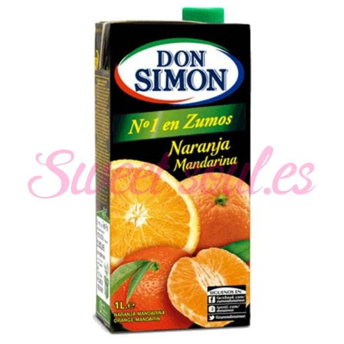 ZUMO DON SIMON 1L