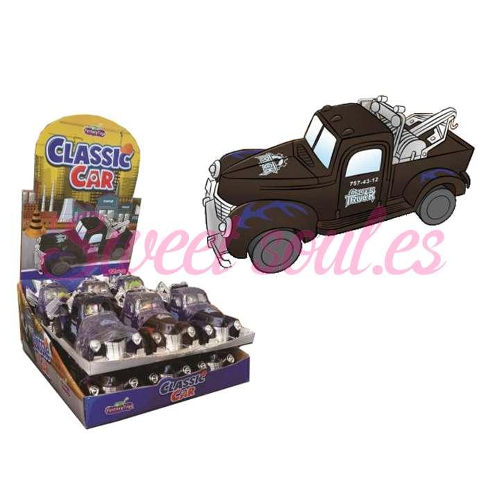 CLASSIC CAR 12UNDS