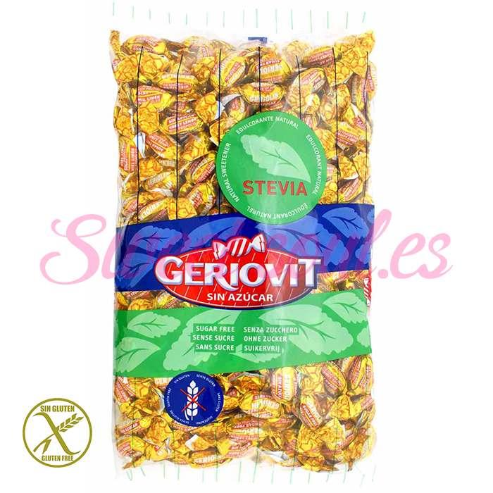 BOLSA DE GERIOVIT MIEL LIMON CON PROPOLEO, 1kg