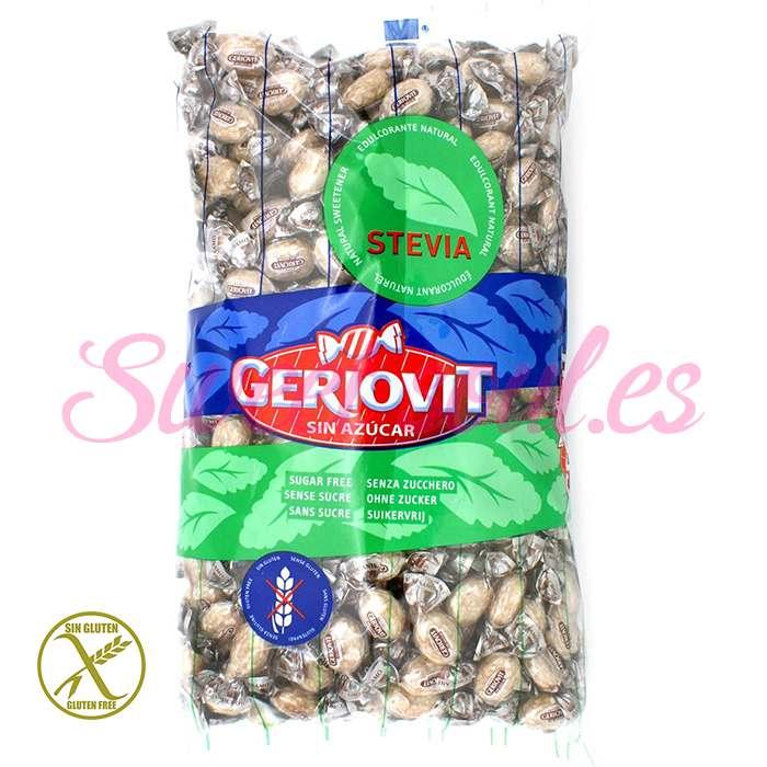 BOLSA DE GERIOVIT CON SESAMO TOSTADO, 1kg