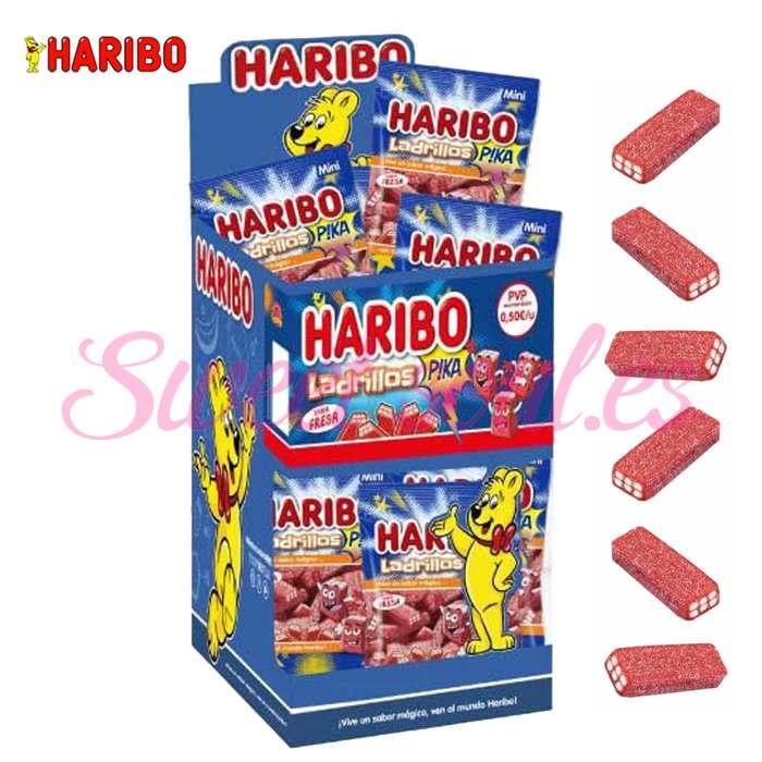 HARIBO POCKET MINI 40g,  30 UNDS