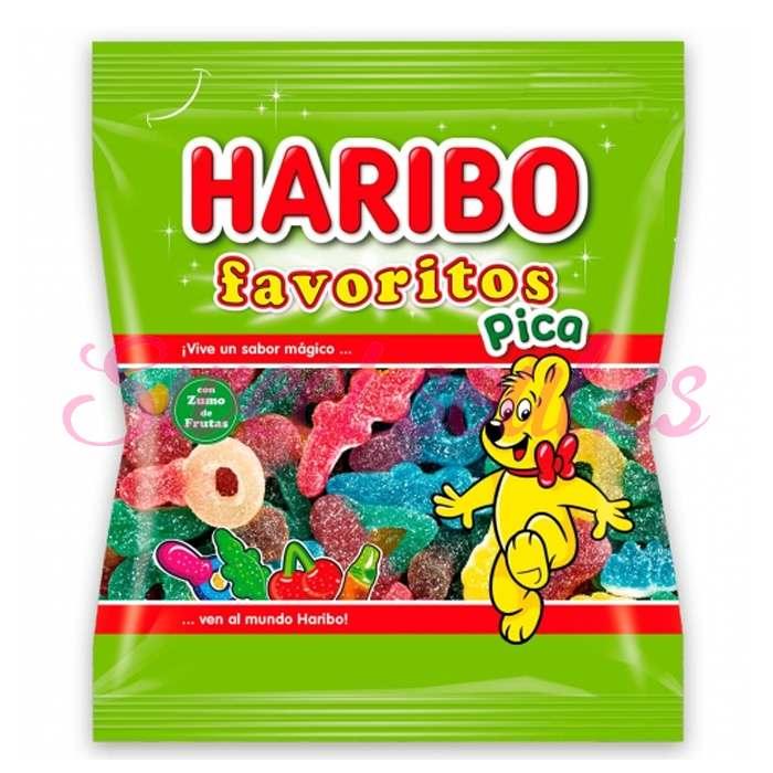 MAXIPACK HARIBO 1Kg