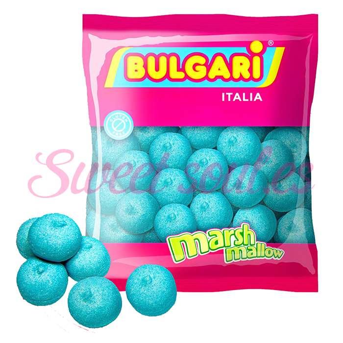 ESPUMA DULCE BULGARI 500GR.
