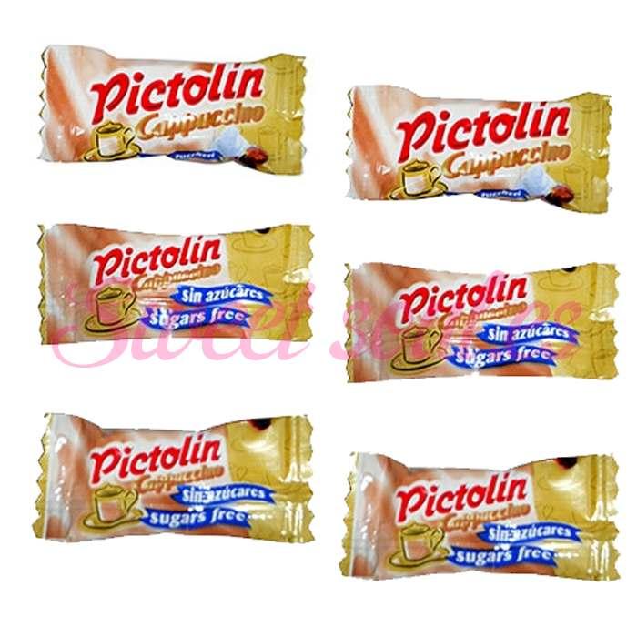 PICTOLIN CAPPUCCINO S/A 1kg