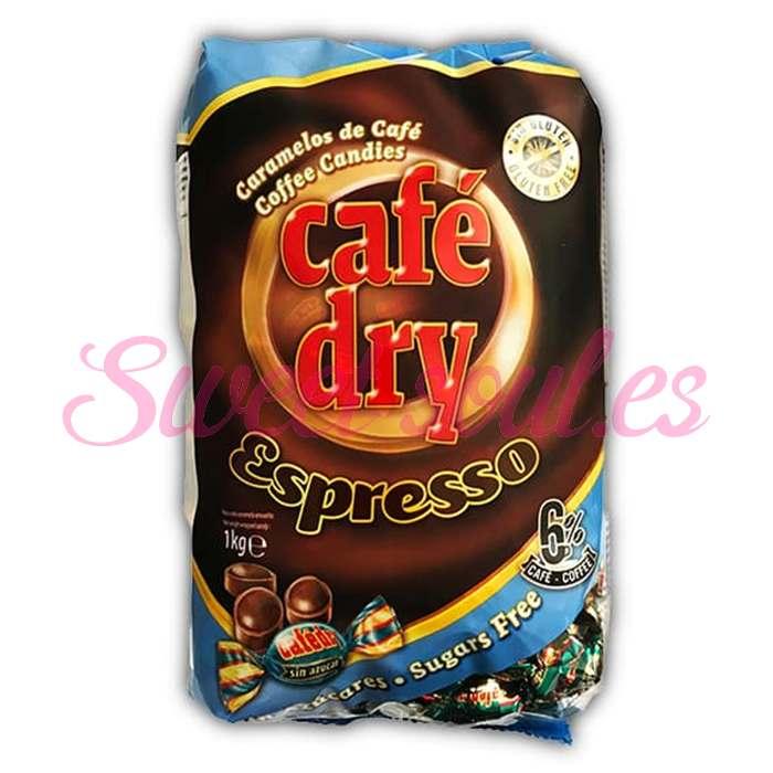 CAFE DRY LIGHT SIN AZUCAR 1kg