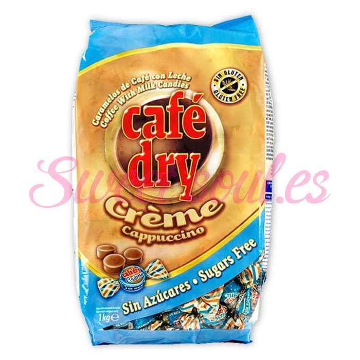 CAFE CREME S/A INTERVAN 1kg