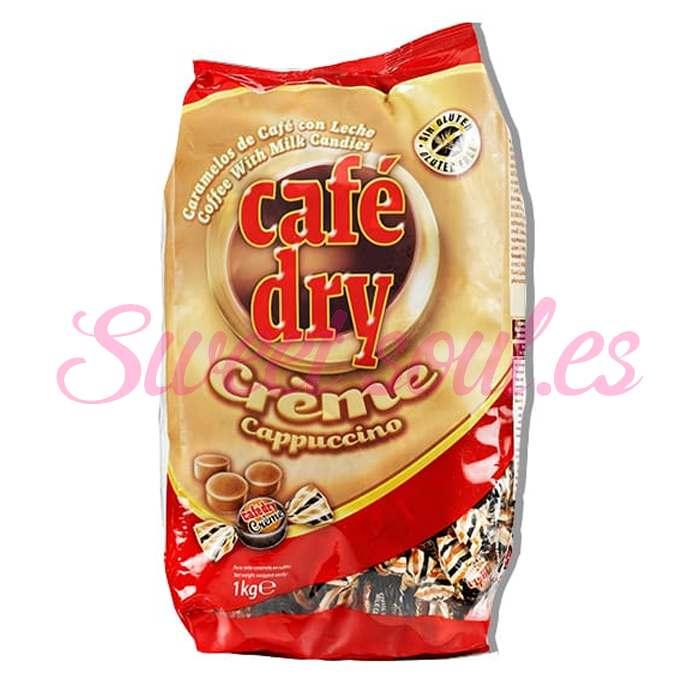 CAFE DRY CREME 1kg