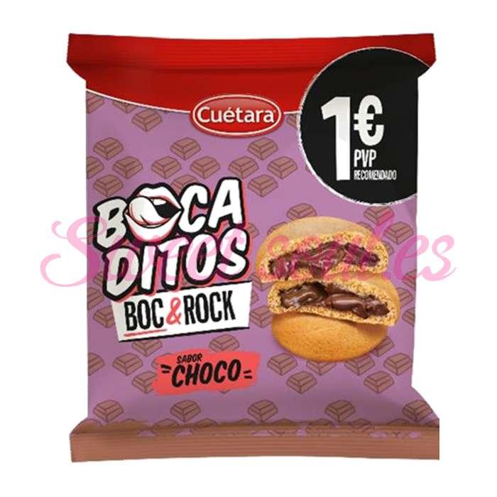 BOCADITO BOC&ROC 1€