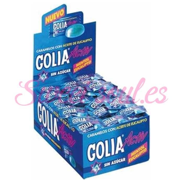 GOLIA ACTIV  200 UNDS