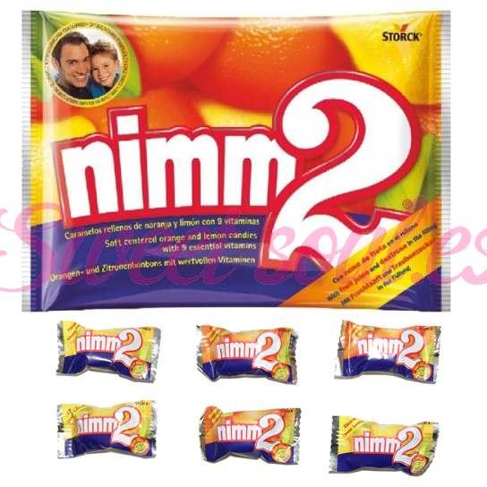 CARAMELO NIMM2, 1Kg