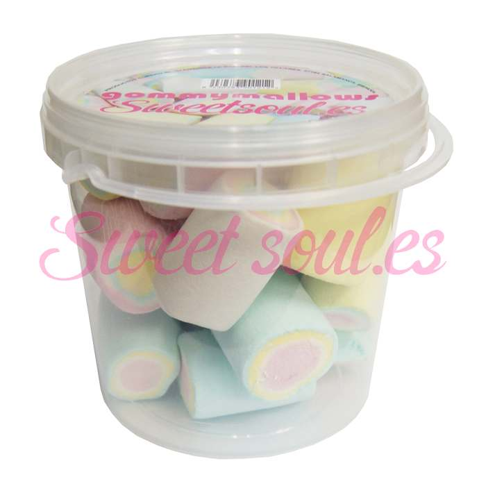 GOMMYMALLOWS SWEETSOUL, 105gr